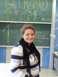 Frau Ulusoy