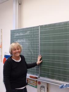 Frau Unzner